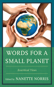 Words for a Small Planet: Ecocritical Views