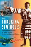 The Enduring Seminoles: From Alligator Wrestling to Casino Gaming