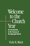 Welcome to the Church Year: An Introduction to the Seabury Bookssons of the Episcopal Church