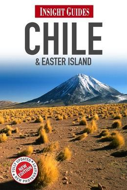 Insight Guides: Chile