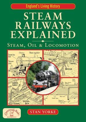 Steam Railways Explained