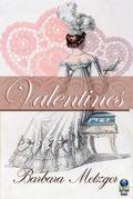 Barbara Metzger - Valentines