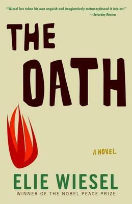 The Oath: A Novel
