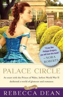Palace Circle: A Novel