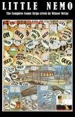 Little Nemo - The Complete Comic Strips (1910) by Winsor McCay (Platinum Age Vintage Comics)