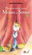 Premier rôle pour Momo de Sinro