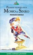 Premier trophée pour Momo de Sinro