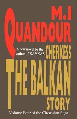 The Balkan Story