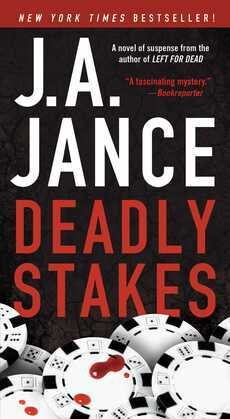 Deadly Stakes: A Novel