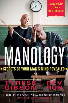 Manology: Secrets of Your Man's Mind Revealed