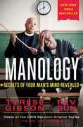 Manology: Secrets of Your Man's Mind Revealed