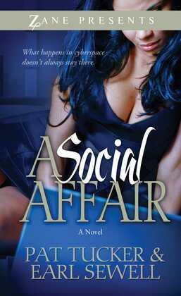 A Social Affair: A Novel