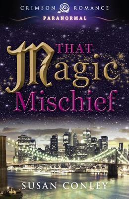 That Magic Mischief