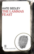 Lammas Feast: A Roger the Chapman Medieval Mystery 11