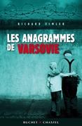 Les anagrammes de Varsovie