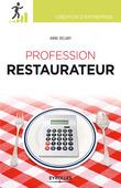 Profession restaurateur