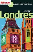 Londres City Trip 2013 Petit Futé (avec cartes, photos + avis des lecteurs)