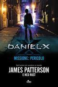 Daniel x - Missione: pericolo