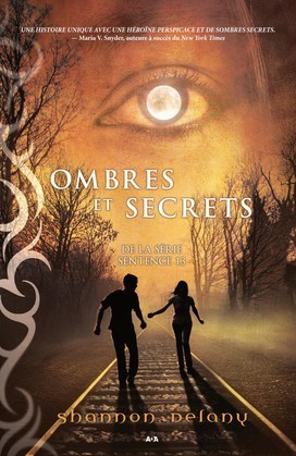 Ombres et secrets