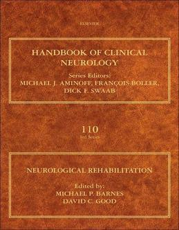 Neurological Rehabilitation: Handbook of Clinical Neurology
