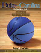 Duke - Carolina - Volumes 1-5  The Blue Blood Rivalry, The Master Collection