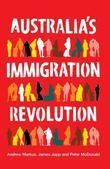 Australia's Immigration Revolution
