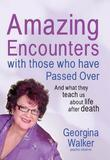 Amazing Encounters with Those Who Have Passed Over: And what they teach us about life after death