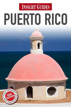 Insight Guides: Puerto Rico