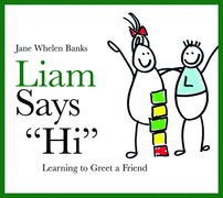 """Liam Says """"Hi"""": Learning to Greet a Friend"""