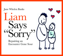 """Liam Says """"Sorry"""": Repairing an Encounter Gone Sour"""