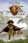 Le Félin, chevalier agent secret - Le trésor des templiers
