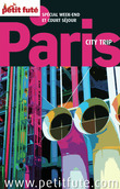Paris City Trip 2013 Petit Futé (avec cartes, photos + avis des lecteurs)