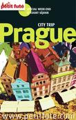 Prague City Trip 2013 Petit Futé (avec cartes, photos + avis des lecteurs)