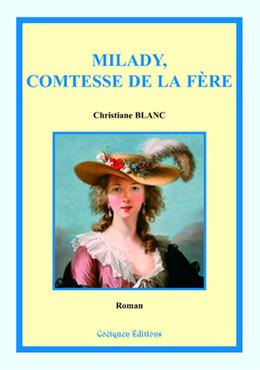 Milady, comtesse de La Fère