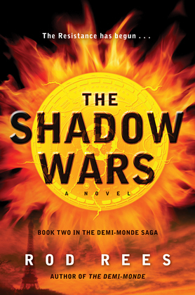 The Shadow Wars