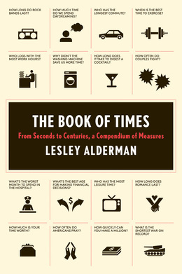 The Book of Times