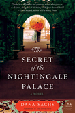 The Secret of the Nightingale Palace
