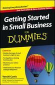 Getting Started in Small Business For Dummies