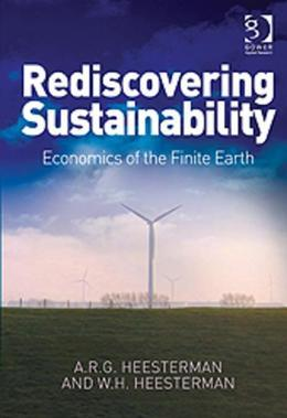 Rediscovering Sustainability: Economics of the Finite Earth