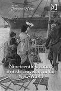 Nineteenth-Century British Travelers in the New World