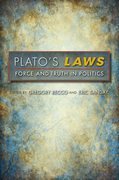 Plato's Laws: Force and Truth in Politics