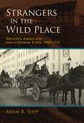 Strangers in the Wild Place: Refugees, Americans, and a German Town, 1945-1952