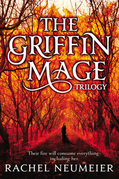 The Griffin Mage