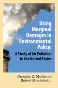 Using Marginal Damages in Environmental Policy: A Study of Air Pollution in the United States