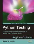 Python Testing: Beginner's Guide