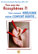 Vous avez des acouphnes ?!