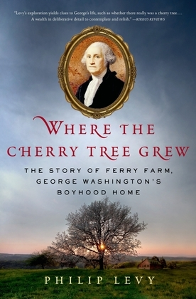 Where the Cherry Tree Grew