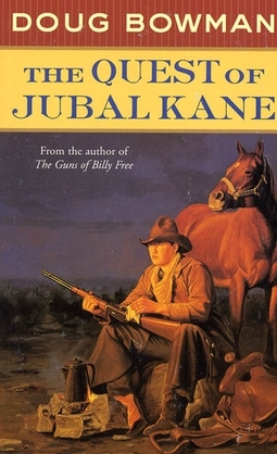 The Quest of Jubal Kane