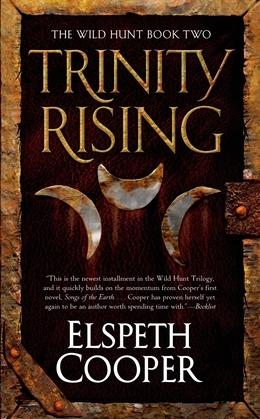 Trinity Rising