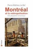 Montréal et la métropolisation